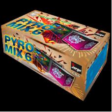 CB6 - Pyro Mix 6