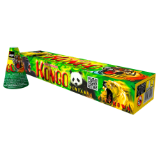 FC3001 - ''KONGO''