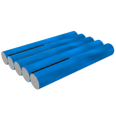 JF48/B - FLARE BLUE