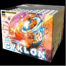 JW2045 - Cyklon