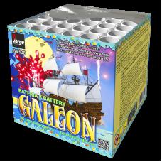 JW308 - GALEON