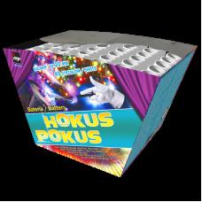 JW309 - HOKUS-POKUS
