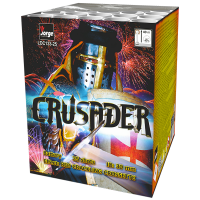 LDC133-25 - CRUSIDER I
